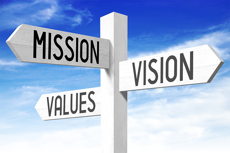 LHON mission statement